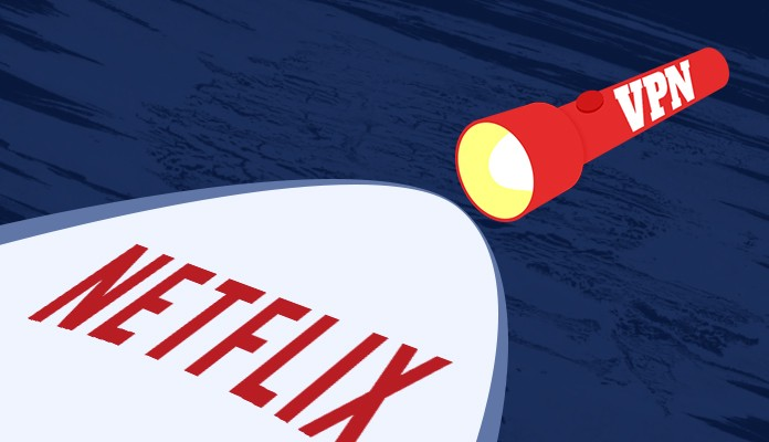 Choose the best Netflix VPN to watch shows without any